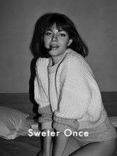 Sweter Honey Baner