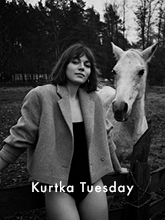 kurtka tuesday